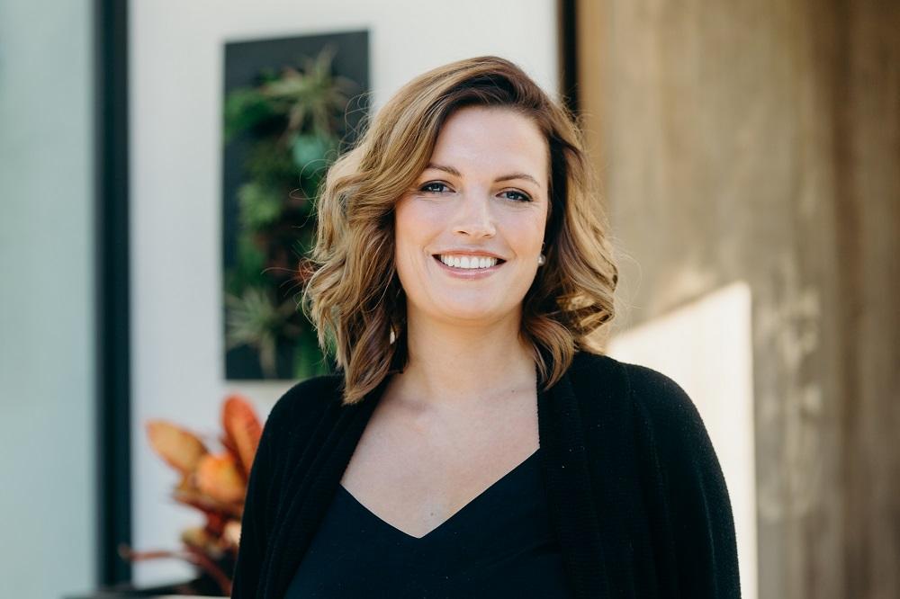 Hannah Genton Founder of CGL