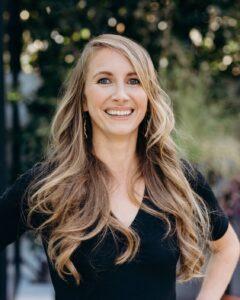 Jennifer Gumer Partner Headshot